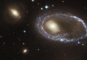Астрономы обнаружили новый тип звезд-самоубийц