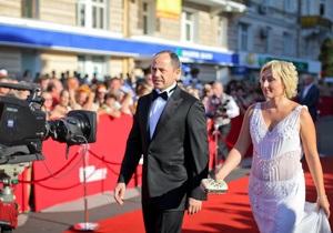 СМИ: Жена Тигипко получит еще 2 млн гривен на Одесский кинофестиваль