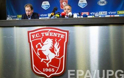 Твенте исключили из чемпионата Голландии