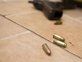 Молдавский солдат застрелился на посту