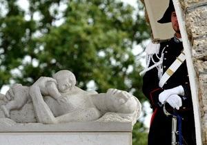 В Германии прекратили расследование по делу массового убийства итальянцев солдатами СС