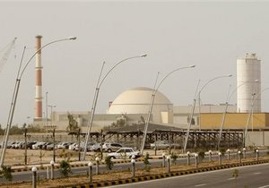 Иран объявил о строительстве второй АЭС