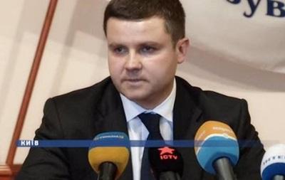 Глава Укргазвидобування заробляє мільйон на місяць - прем єр