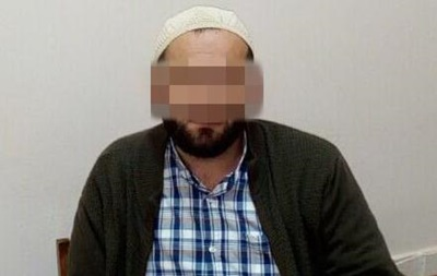 У СБУ заявляють про затримання терориста  Аль-Каїди
