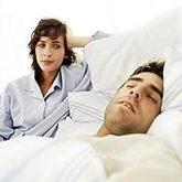 Храп лишает сна, секса и здоровья