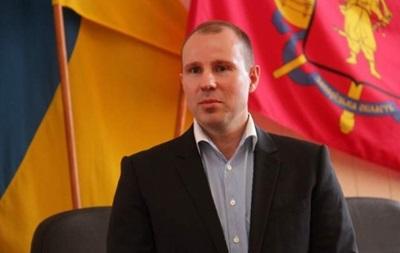 Мэра Мелитополя обвинили в сепаратизме