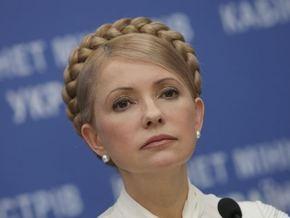 Тимошенко уволила человека Еханурова