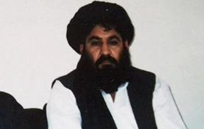 Талібан підтвердив смерть свого лідера