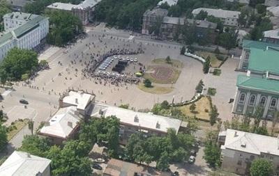 В трех городах Луганщины заработала новая полиция