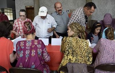 Жители Таджикистана разрешили президенту переизбираться без ограничений