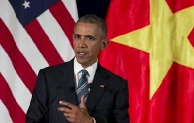 США знімають ембарго на продаж зброї В єтнаму