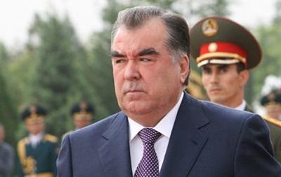 Таджикистан: на референдумі підтримали зміни до конституції