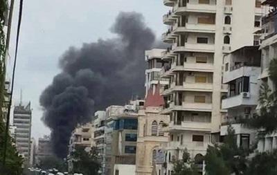 Під час вибухів у Сирії загинули понад 100 осіб