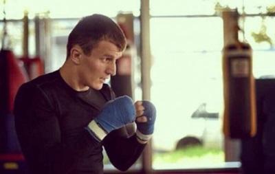 Перспективний російський боксер сенсаційно програв у США