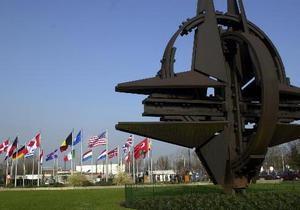 Грузия попросила у США план действий по вступлению в НАТО