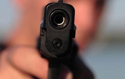 На Днепропетровщине посетители бара устроили стрельбу
