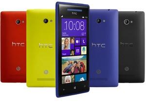 Обзор смартфона HTC Windows Phone 8X