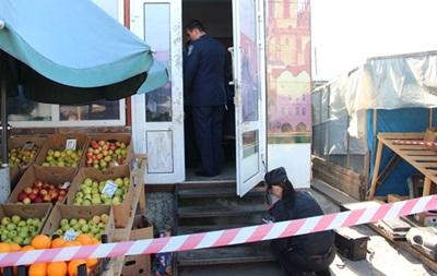 В Житомире в кафе застрелили мужчину