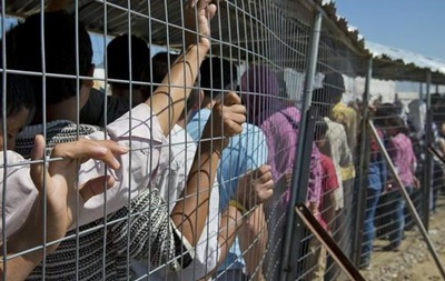 У Греції почали евакуацію табору біженців в Ідомені