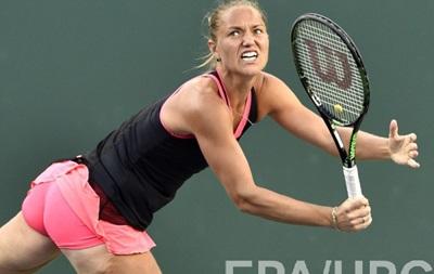 Украинка Бондаренко сотворила сенсацию на старте Roland Garros