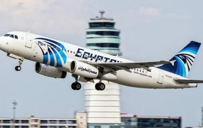 Єгипет: літак EgyptAir не змінював курс
