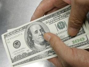 Торги на межбанке открылись в диапазоне 8,00-8,03 гривны за доллар