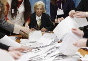 Эксперты прогнозируют жесткое противостояние после второго тура выборов
