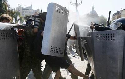 Закончено расследование по массовым беспорядкам под Радой