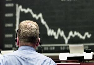 Обзор: Европейские индексы снизились, нефть и евро дорожают