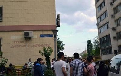 ГПУ пояснила  нальоти  на в єтнамців в Одесі