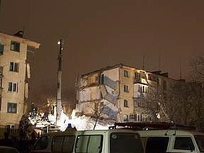 В Евпатории в жилом доме произошел взрыв: есть жертвы (обновлено)