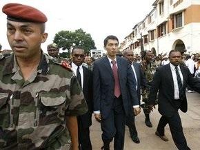 Конституционный суд Мадагаскара признал смену власти законной