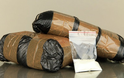 В Венесуэле изъяли почти четыре тонны кокаина мексиканской наркомафии