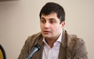 Сакварелидзе: Саакашвили может уйти в оппозицию к президенту