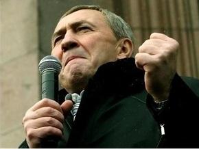 Черновецкий ушел на месяц в отпуск