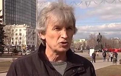 Нападник на жінку Турчинова мстився за АТО