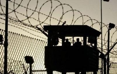 Україна готова забрати ув язнених з Криму
