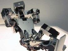 Создан робот, читающий сны владельца