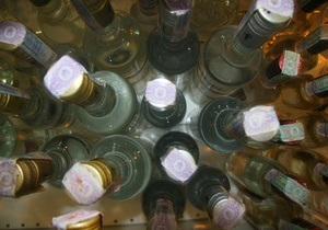 В старейшей синагоге Тель-Авива обнаружили цех по производству поддельной водки