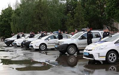 На  киотские  деньги докупят авто для патрульных