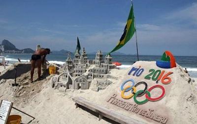 Эксперты просят ВОЗ перенести Олимпиаду из-за вируса Зика