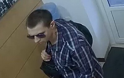 В Киеве ограбили обменник: ранен коп