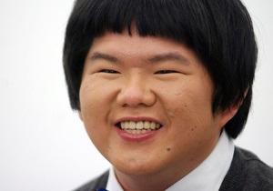 Маленький толстяк из Тайваня стал новой звездой интернета