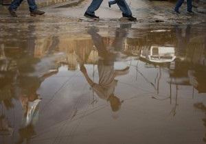 В Колумбии наводнения оставили без крова 500 тыс. человек