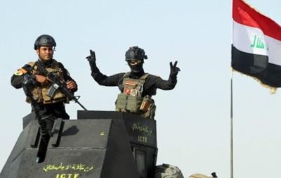 Іракська армія почала штурм позицій ІД у Фаллуджі