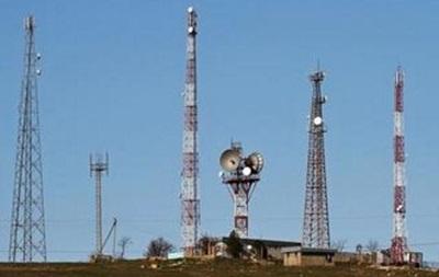 Поклонська перевірить українське радіо в Криму