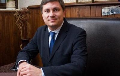 Порошенко назначил своего представителя в Раде