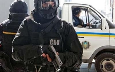 У Борисполі затримали бізнесмена, який вкрав півмільярда