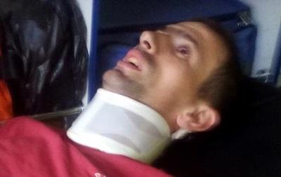У Рівненській області побили депутата облради