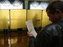 Теризибирком призвал киевлян не фиксировать результаты своего голосования